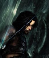 Prince of Persia darkness by Dark-AngeL-21
