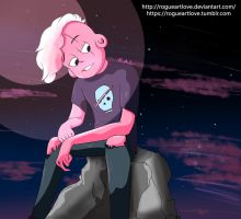 Pink Lars by RogueArtLove