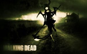 The Walking Dead Master by Noir-Black-Shooter