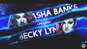 Backlash by LastSurvivorY2J