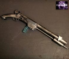 Salvaged 2-Stage Arc Gun from Paradox (85%) by KingMakerCustoms