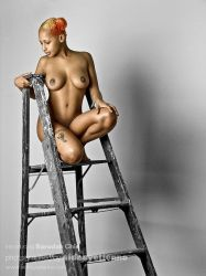 Ladders.. by AnomaliasCollaborat