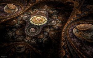Cogs and Wheels by kuzy62