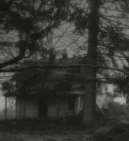 The haunted... by wolfcreek50