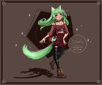 Adopt Auction (Closed) #26 by Dreaming-Witch