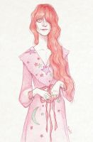 Florence by DibuMadHatter