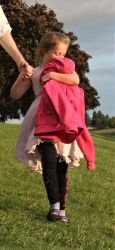 Carrying love by ArtistStock