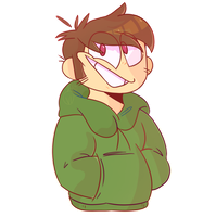 Ever Heard of Eddsworld by Vulcanlight