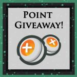 500 Points Giveaway! [CLOSED!] by MokkaQuill