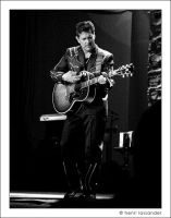 Chris Isaak 2 by henrimikael