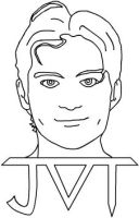 JVT Logo by Azuis