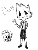 Dandy by spasticArtist