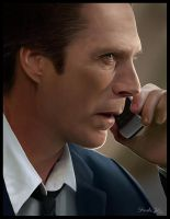 William Fichtner by Sheridan-J
