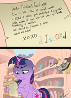 Mutual Interests by C-Puff