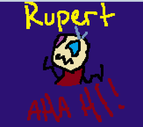 rUPERT by dj-stridenasty