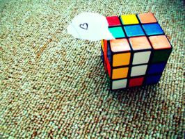Rubix Cubes Love Too by jenleighphotography