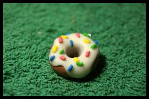 Fimo radiactive donut by inu-chan-free
