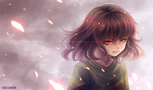Chara by NiceShadow