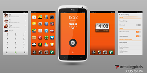 X735 for V4 - MIUI theme by tremblingpixels