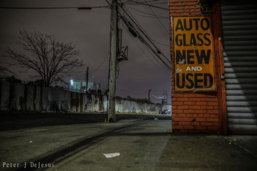 Auto Glass by peterjdejesus