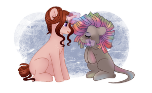 would you be so kind? by FIoweress