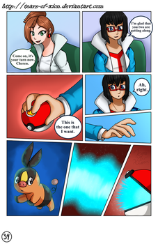 Clash of Ideals and Truths - Page 34 by Tears-of-Xion