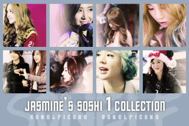 J's Soshi 1 Collection by sonelf