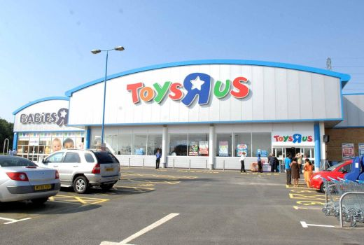 Toys R Us Revival Store Idea by DTVRocks