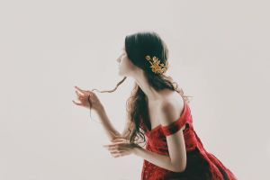 Morning poetry by NataliaDrepina