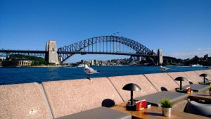 Harbour Bridge - Original Size by DansPhotos