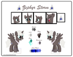 Zephyr Storm Ref [COM] by BlueBookWard