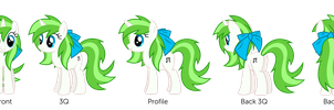 Minty Root, rev 5 by MintyRoot