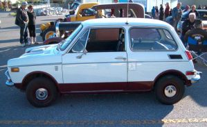 Wee Honda 600 Coupe 4 by Ripplin