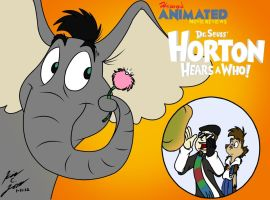 HAMR Horton Hears A Who! by Slasher12