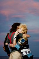 Birth By Sleep: Missing You by christie-cosplay