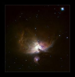 M42 - redone by Hector42