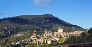 Valldemossa by Sockrattes