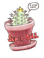 Super Bill by Hanyou-at-Heart