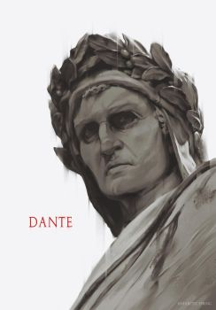Dante by AntarcticSpring