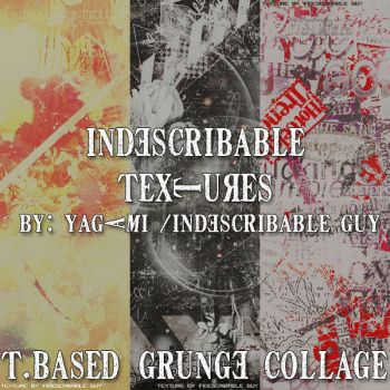 Indescribable Texture Pack by IndescribableGuy