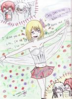 Only Mello in the world by Shehaya-chan