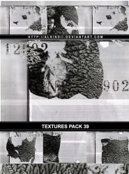 TEXTURE PACK #39 by Alkindii