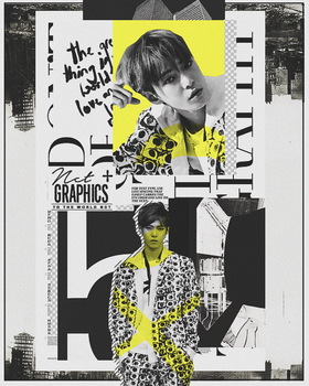 / Simply Doyoung / by madgarts