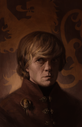 Tyrion Lannister by characterundefined