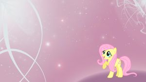 MLP: FiM - Fluttershy V1 by Unfiltered-N