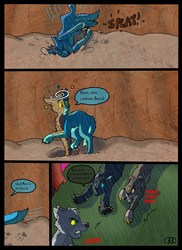 World of Wolves Page 33 by Sooty123