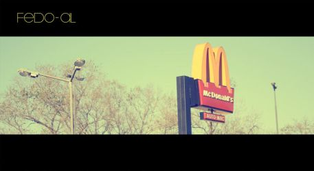 The Old Mc Donald's by FedeAL