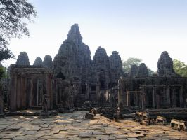 Cambodia 03 by cemacStock