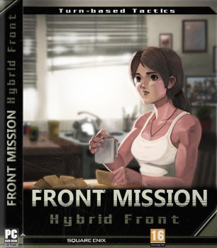 Front Mission 6 by CKyHC