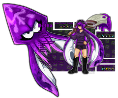 The Soup-A-Stars member ref - Delta by M4WiE